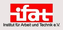 Instituts für Arbeit und Technik Logo